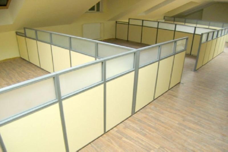 Лучшие перегородки для вашего офиса Уютная мебель